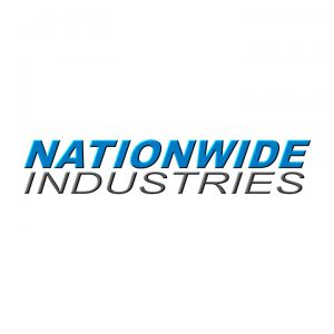 fencing suppliers - nationwide industries logo