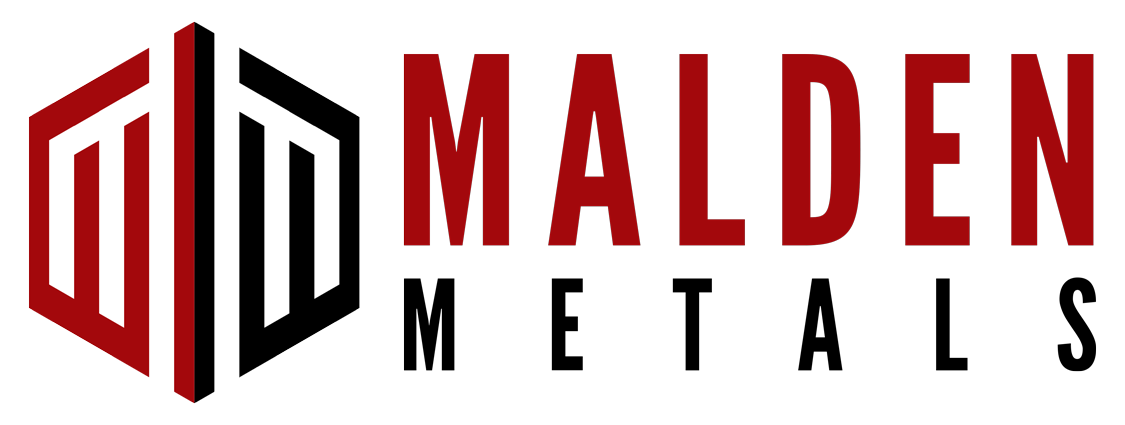 fence company Malden Metals Logo