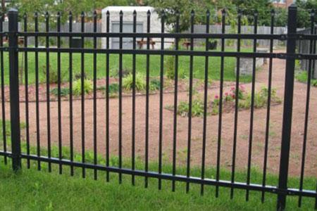 ornamental fence Kamloops