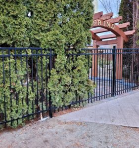 Ornamental Fence fencing products